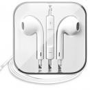 苹果耳机iPhone5s/6/6s/5重低音入耳式手机通用正品库·曼 耳塞式