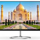 HKC B4000 24寸IPS游戏显示器超薄无边框高清电脑23液晶不闪屏27