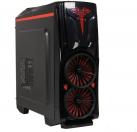 游戏悍将刀锋3+标准机箱电脑台式主机箱水冷atx台式机机箱