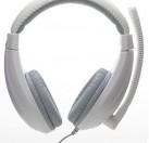 乐普士 LPS-1520电脑耳机 头戴式 潮 游戏语音K歌耳麦 带话筒