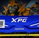 AData威刚游戏威龙8g DDR3 1600 8G台式机内存条单条8G兼容1333