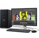 Dell/戴尔3847-r8938灵越高端游戏台式主机电脑i5四核独显DIY兼容
