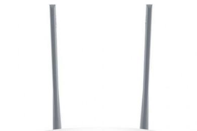 FAST迅捷 300M 无线宽带路由器 FW300R 双天线
